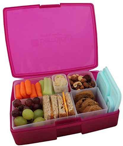 Bentology Lunch Box
