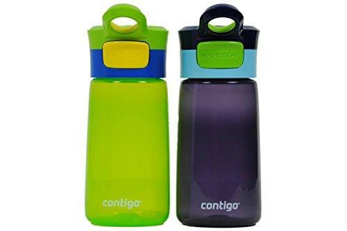 Contigo 14oz Gracie Autoseal Water Bottles