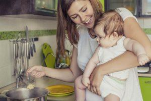 Guide to Making Baby Food. Step by Step instructions on how to make baby food.