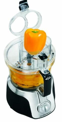 Hamilton Beach Big Mouth Deluxe 14-Cup Food Processor