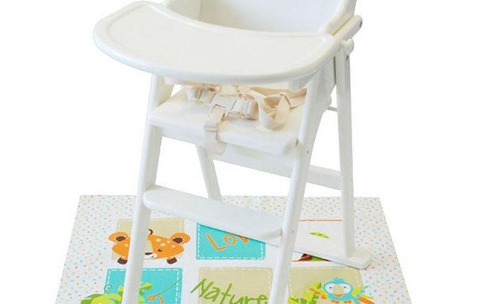 High Chair Mats Our Top Picks To Pair