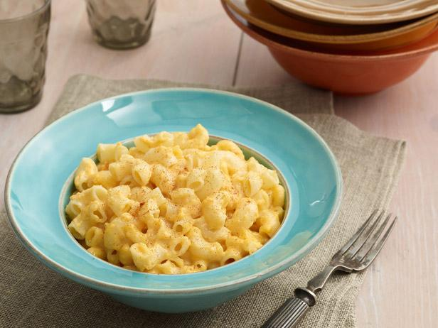 Fun Crockpot Dinner Ideas- Macaroni & Cheese