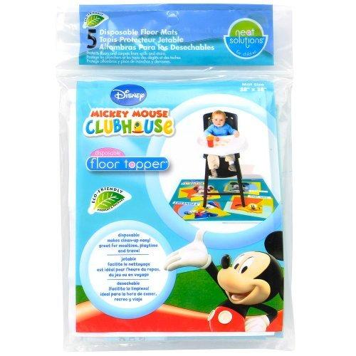 High Chair Mats Our Top Picks To Pair With Your High Chair