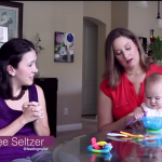 Video: Introducing First Foods to Your Baby: What I wish someone told me [Part 2]. The video covers introducing first baby foods, baby food purees, understanding baby food allergies, baby puree recipes, homemade baby food, baby food stages, etc