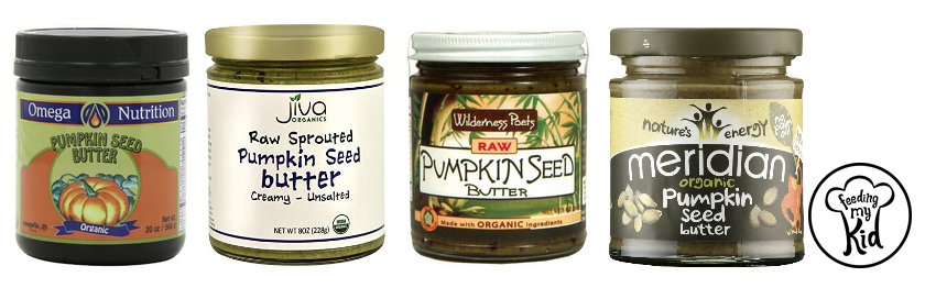 Pumpkin Seed Butters. Find out the health benefits of pumpkin seed butters.