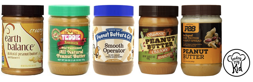 Healthy Peanut Butter. Where to Buy Healthy Peanut Butter.