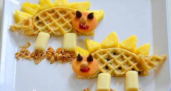 Back-to-School Special Breakfast Ideas