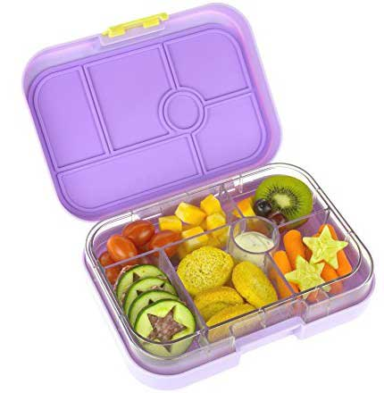 Yumbox Leakproof Bento Container