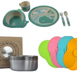 Our top picks of plates, trays, and feeding mats.
