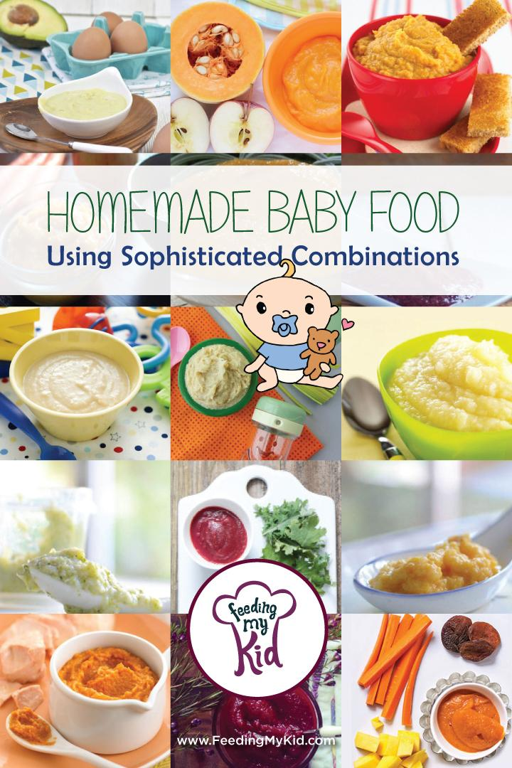 Homemade baby food using sophisticated combinations get simple homemade vegetable baby food recipes get tons of easy to follow vegetable baby forumfinder Gallery