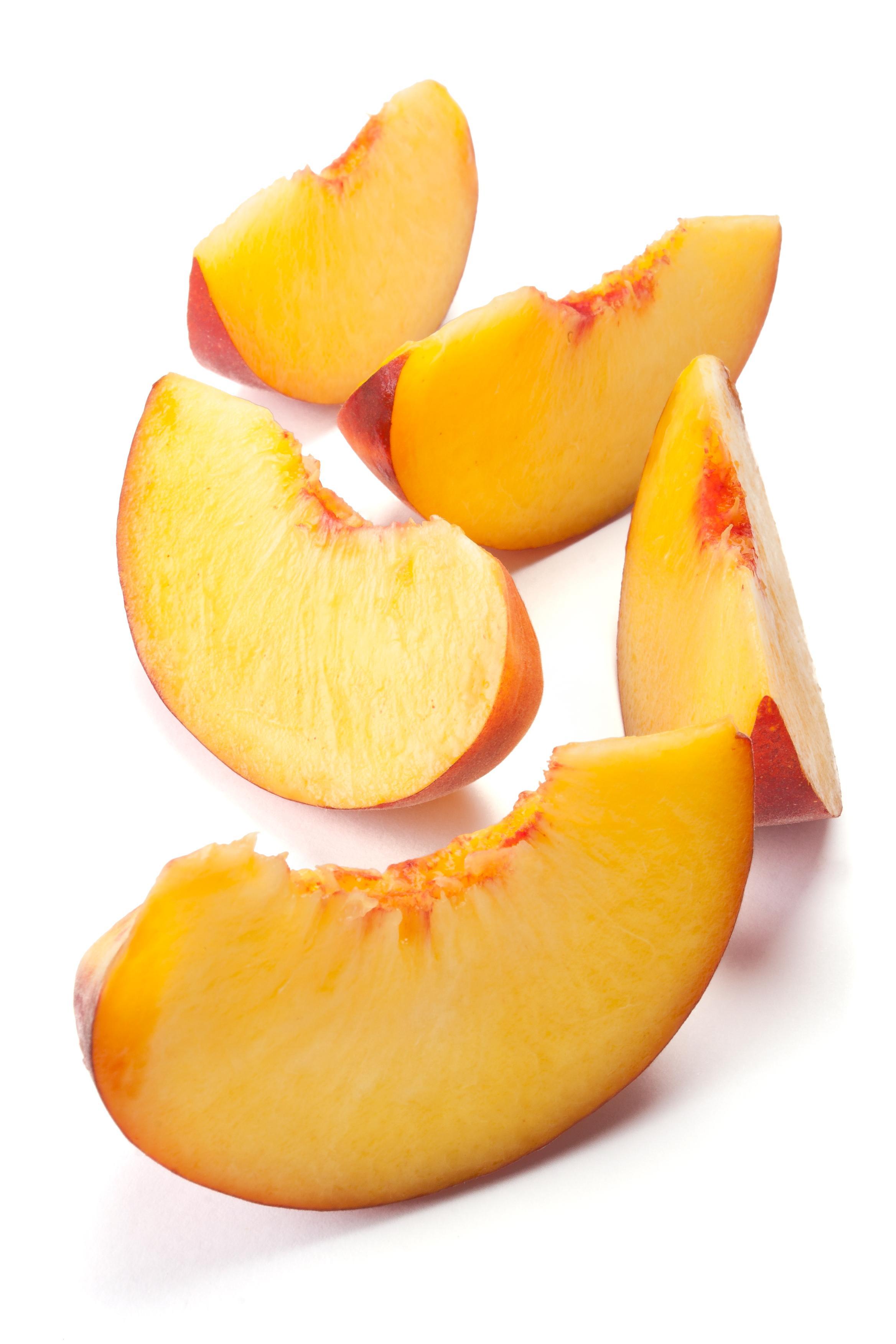 Toddler Finger Foods- Apple Slices