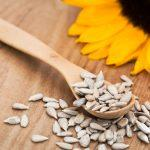 Baby and Toddler Finger Foods- Sunflower seeds are a great finger food snack for your little one.