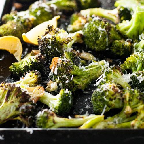 Magic Broccoli