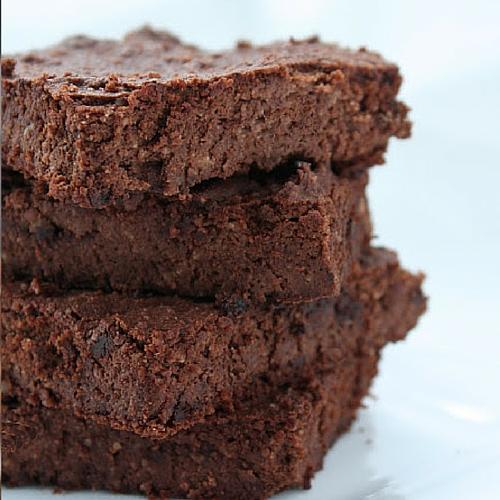 Cauliflower Brownies Recipes