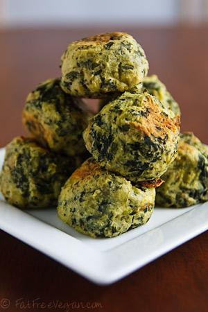Superfoods for Kids- Colcannon Puffs