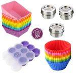 Picky Eating Tools- Dipping Cups