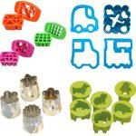 Picky Eating Tools- Food Cutters
