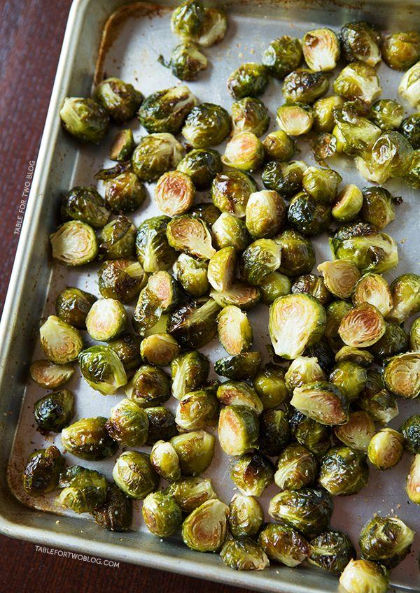 How Do I Cook That Brussels Sprout Recipes