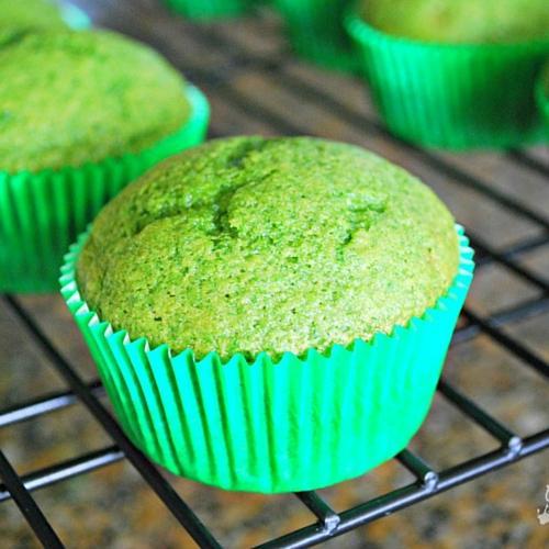 Spinach Muffin Recipes
