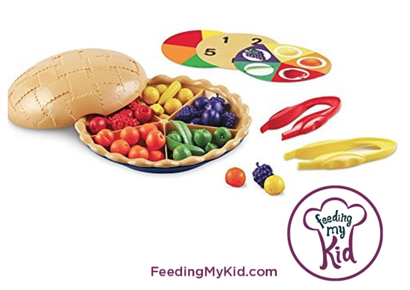 Get Kids to Eat Healthy Through Play: Top Rated Toy Food