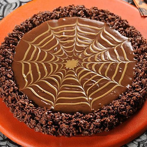 Spiderweb Munch