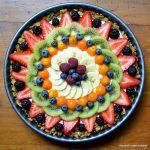 Beautiful Breakfast Tart