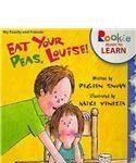 Eat Your Peas, Louise!