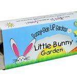 Kids Gardening Kit – Little Bunny Egg Carton Garden