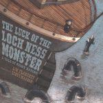 Luck of the Loch Ness Monster: A Tale of Picky Eating