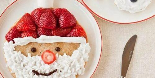 35 Quick and Easy Christmas Breakfast Ideas