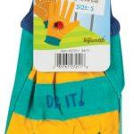 Toysmith Kids Garden Gloves, Assorted Colors, Small