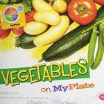 Vegetables On My Plate (What's on MyPlate?)
