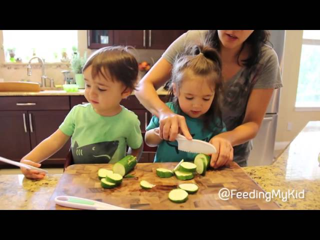 Picky Eating Tools- CuteZCute Bento 3D Food Pick