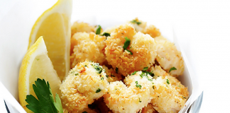 popcorn shrimp recipes