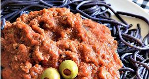 Making Food Fun: Black Rice, Black Pasta and Black Quinoa