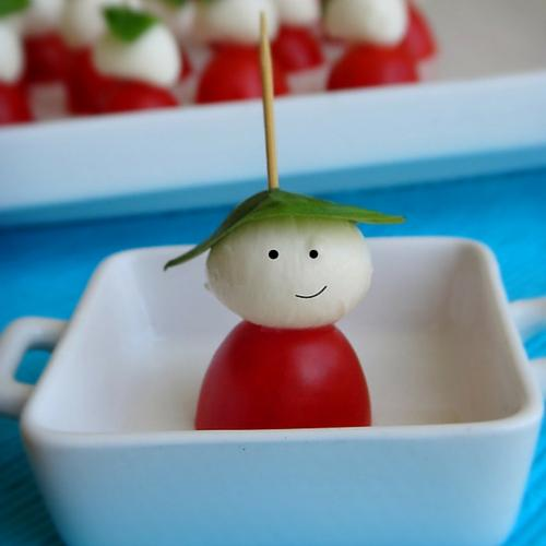Caprese Appetisers