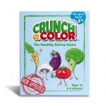 Crunch A Color: The Healthy Eating Game For Kids