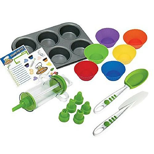 Cooking Supplies For Kids