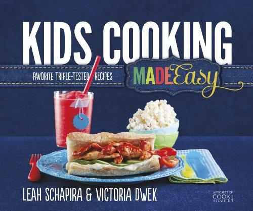 Cookbook for kids