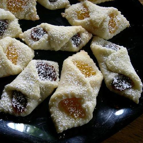 Hungarian Kiffles
