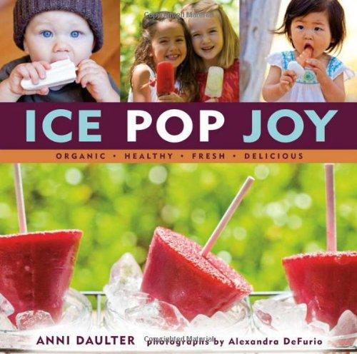 Ice Pop Joy