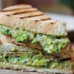 Nacho Ordinary Sandwich