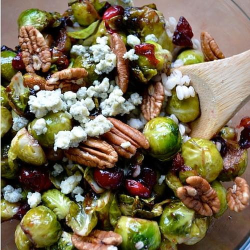 How Do I Cook That? Brussels Sprout Recipes