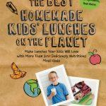 The  Best Homemade Kid's Lunches