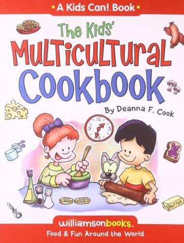The Kids' Multicultural Cookbook