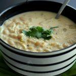 White Chicken Chili Soup Recipe