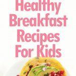 22 Healthy Breakfast Recipes short