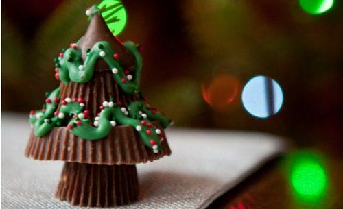 23 Amazing Pinterest Recipes For Christmas Desserts