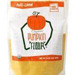 Anti Grain Pumpkin Flour
