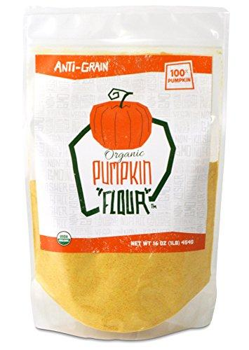 Anti Grain Pumpkin Flour